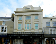Department Store near Prestatyn